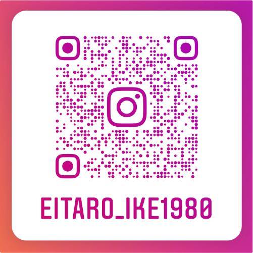 池田英太郎Instagram